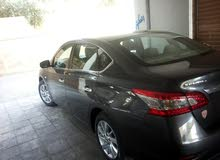 Automatic Nissan Sentra for sale