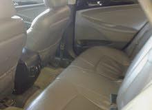 Used condition Hyundai Sonata 2012 with  km mileage