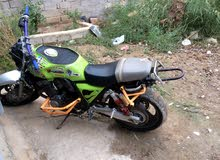 Diyala - Honda motorbike made in 1996 for sale