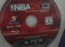 سيدي ps3 NBA 2013
