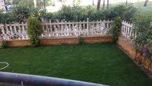 شقة 155م بحديقة 70م للايجار بمدينة الرحاب