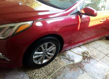 Hyundai Sonata made in 2017 for sale