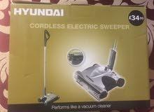 مكانس كهربائية نوع هيونداي للبيع