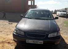 Toyota Camry car for sale 2002 in Gharyan city
