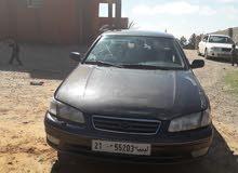 Used 2002 Camry in Gharyan