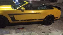 Automatic Ford 2014 for rent - Zarqa
