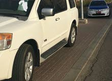Automatic Nissan 2009 for sale - Used - Al Masn'a city