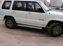 للبيع سياره ايسوزو 2003