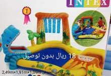 مسبح الأطفال إشكال وأحجام يكون منفاخ مجانية لحد نهايه الشهر أغسطس
