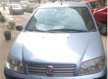 Fiat Punto 2013 for sale in Tanta