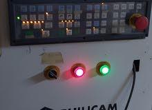 مصمم داخلي 3ds max ومشغل ماكنات cnc حديد وخشب خبرة 12 سنة