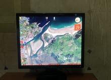 جهاز مكتبي - i3 - رام 8 غيغا مع شاشة