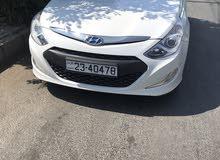 Hyundai Sonata 2014 - Automatic