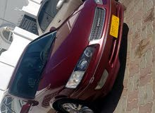 Toyota Camry 1999 For sale - Red color