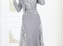 فستان نسائي خامة ممتازة جداً