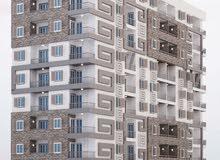 بمقدم 60 ألف تملك شقة 75م سوبرلوكس بشاطئ روميل بمطروح وتقسيط 42 شهر