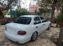 Hyundai Accent 1998 for sale in Salt