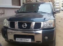 Nissan Armada Used in Benghazi