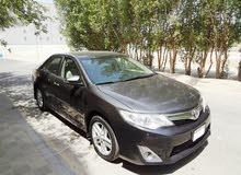 Toyota Camry-GLX > 2015 Model  > 2.5 L Engine