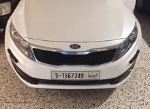 Optima 2011 - Used Automatic transmission