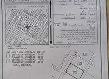 سكنيه حي الرفعه المربع 8