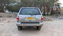 Manual Nissan 2000 for sale - Used - Rustaq city