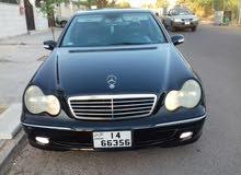 Mercedes Benz C 230 2003 For Sale