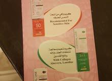 منتجات تجميل لرجال والنساء جوده عاليه
