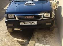 1 - 9,999 km Isuzu KB 1996 for sale