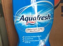 غرغره Aquafresh