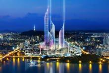 تأشيرة كوريا (بزنس)