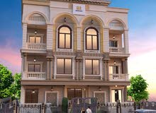 شقة رائعة للبيع بالسياحية الاولى خطوات من مول العرب