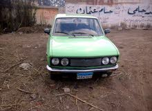 Fiat 131 made in 1975 for sale
