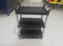 Good Quality Trolley For House.