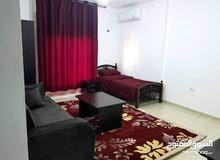 Jubaiha apartment for rent with Studio rooms
