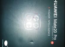 HUAWEI MATE 20 PRO NEW IN GOOD PRICE