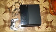 PlayStation 4 Slim Black 500GB