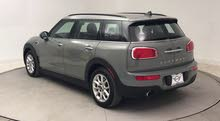 MINI Clubman car is available for sale, the car is in New condition
