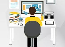 مطلوب موظفات لكبرى شركات الدعاية والإعلان براتب ثابت  300 دينار