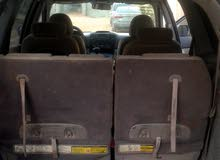 Kia Carnival car is available for sale, the car is in Used condition
