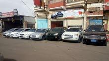 بيع وشراء السيارات والمعدات الثقيلة