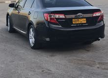 For sale 2014 Black Camry