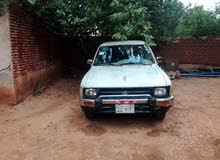 Toyota Hilux Used in White Nile