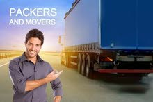 Best movers service in Oman, Muscat
