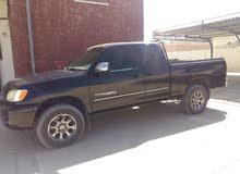 Black Toyota Tundra 2003 for sale