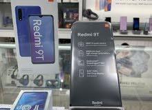ريدمي redmi 9T ( هدية مميزة عند الشراء )