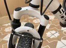 دراجه الهوائيه جبلي