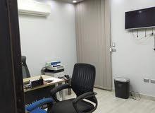 مكتب الايجار شارع احمد فخري مدينه نصر