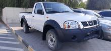 Nissan pickup 4×4 Gcc 2014 Call