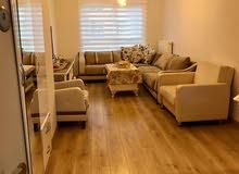 شقة غرفة نوم واحدة للبيع في إسطنبول الأوروبية  REF 546